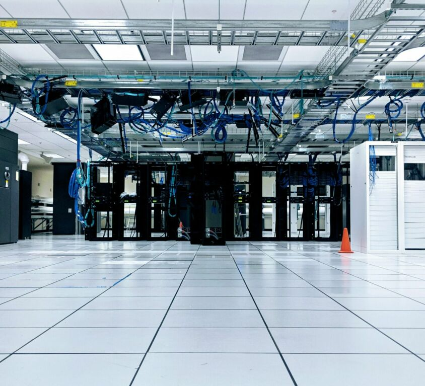 IT/Cybersecurity Audit